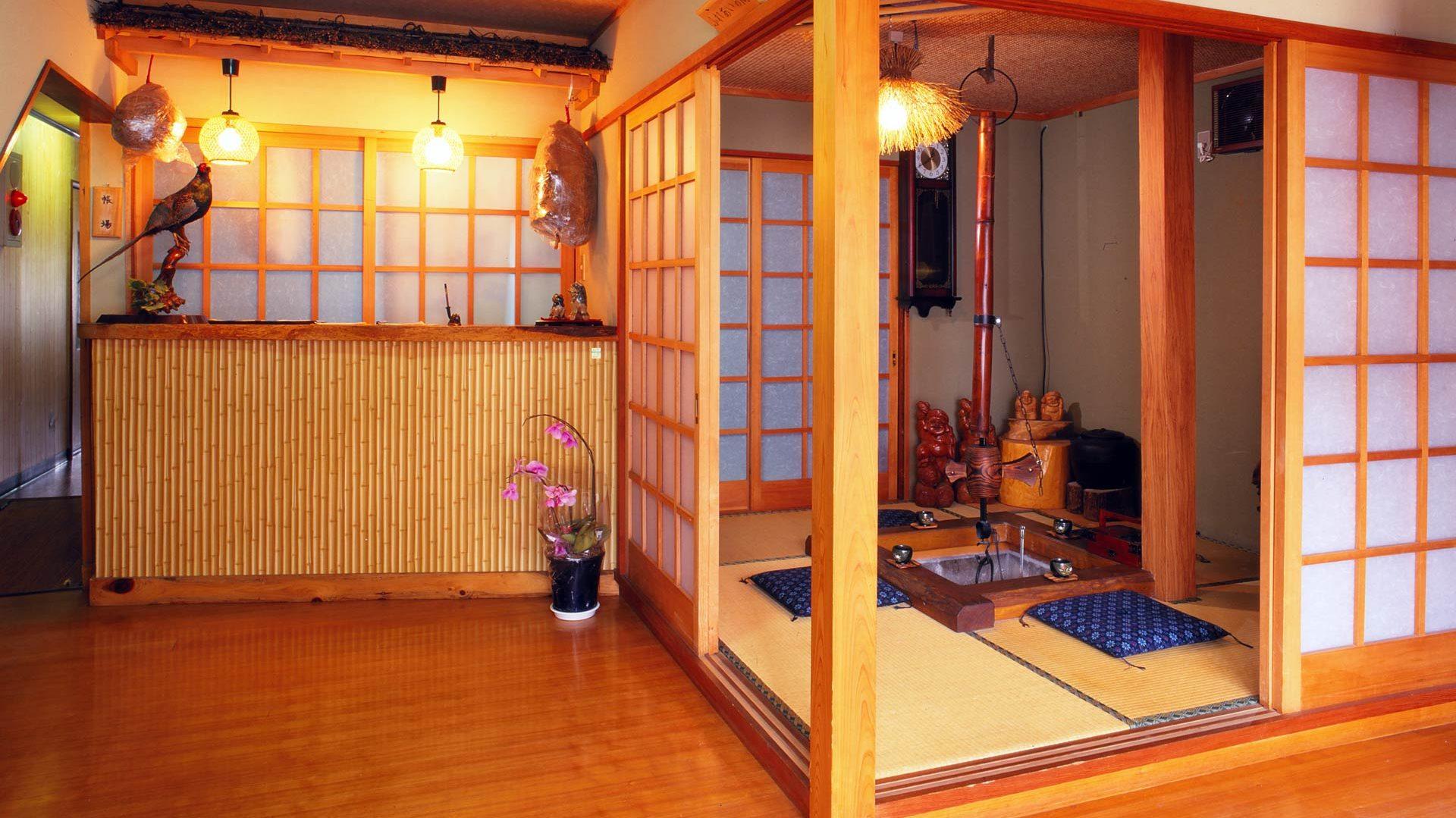 【公式】沢渡温泉 三喜屋旅館